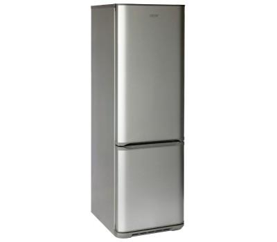 Холодильник Бирюса M132 серебристый (двухкамерный)