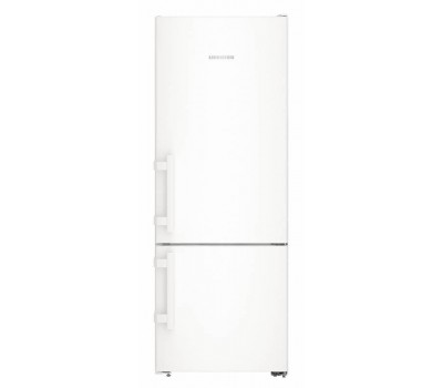 Холодильник Liebherr CU 2915 белый (двухкамерный)