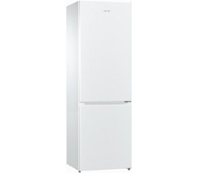 Холодильник Gorenje NRK611PW4 белый (двухкамерный)