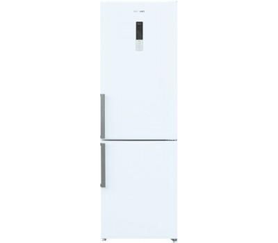 Холодильник Shivaki BMR-1852DNFW белый (двухкамерный)