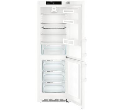 Холодильник Liebherr CN 4315 белый (двухкамерный)