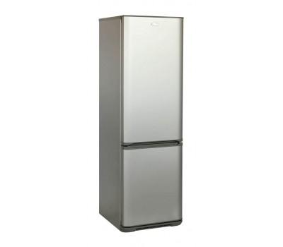 Холодильник Бирюса M 127 металлик (двухкамерный)