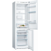 Холодильник Bosch KGN36NW14R белый (двухкамерный)