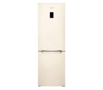 Холодильник Samsung RB33J3220EF бежевый (двухкамерный)