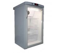 Холодильная витрина Саратов 505-02 белый (однокамерный)