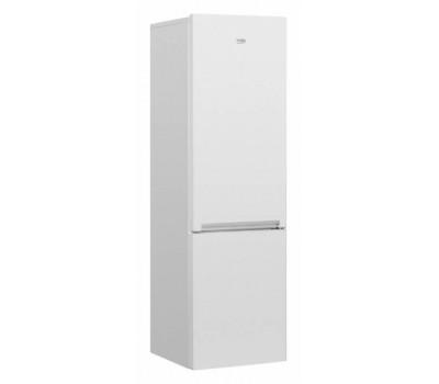 Холодильник Beko RCSK339M20W белый (двухкамерный)