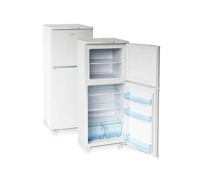 Холодильник Бирюса 153 белый (двухкамерный)