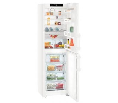 Холодильник Liebherr CN 3915 белый (двухкамерный)