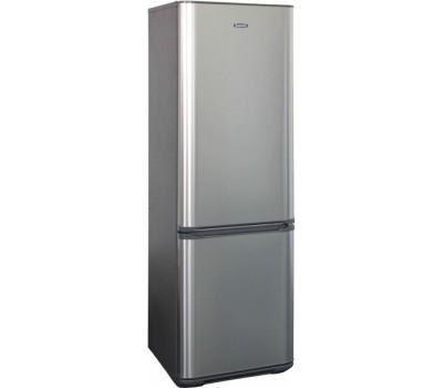 Холодильник Бирюса Б-I360NF нержавеющая сталь (двухкамерный)