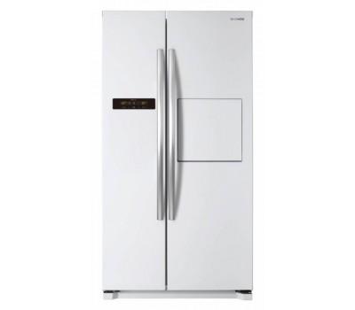 Холодильник Daewoo FRN-X22H5CW белый (двухкамерный)