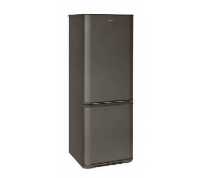 Холодильник Бирюса W134 графит (двухкамерный)