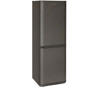 Холодильник Бирюса W133 графит (двухкамерный)