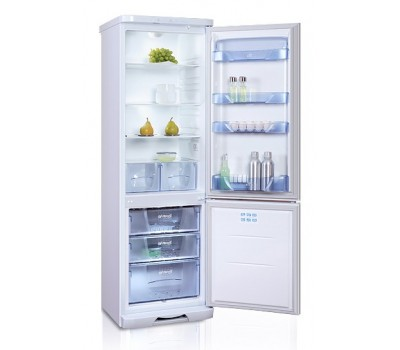 Холодильник Бирюса 127 белый (двухкамерный)
