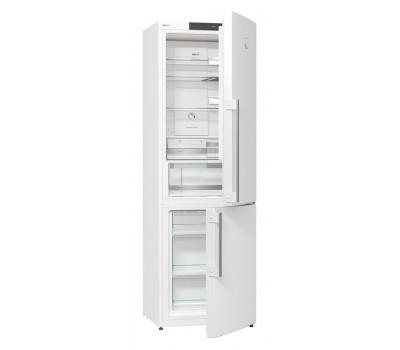 Холодильник Gorenje NRK61JSY2W белый (двухкамерный)