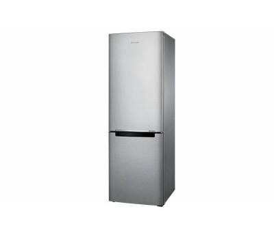 Холодильник Samsung RB30J3000SA серебристый (двухкамерный)