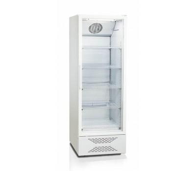 Холодильная витрина Бирюса 460N белый