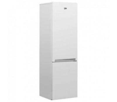 Холодильник Beko RCNK310K20W белый