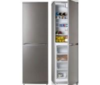 Холодильник Атлант 6025-060 мокрый асфальт