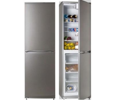 Холодильник Атлант 6025-060 мокрый асфальт купить недорого с доставкой