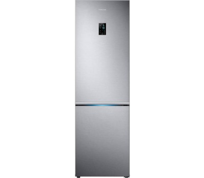 Холодильник Samsung RB34K6220S4 сталь (двухкамерный)