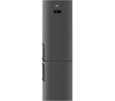 Холодильник Beko RCNK356E21X нержавеющая сталь (двухкамерный)