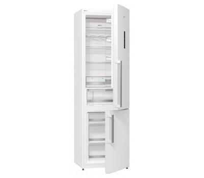 Холодильник Gorenje NRK6201TW белый (двухкамерный)