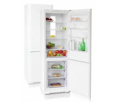 Холодильник Бирюса 360NF белый