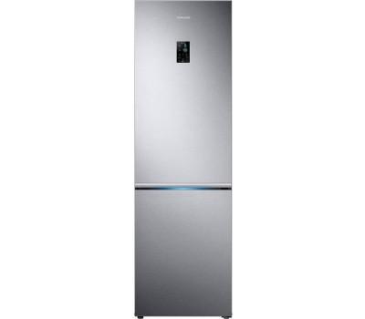 Холодильник Samsung RB34K6220SS нержавеющая сталь (двухкамерный)