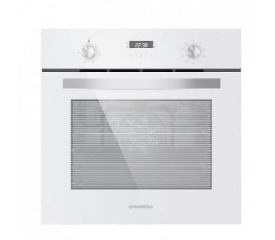 Духовой шкаф Электрический Maunfeld EOEМ.589W белый
