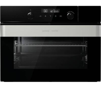 Духовой шкаф Электрический Gorenje BCS547ORAB черный