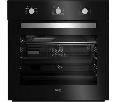Духовой шкаф Электрический Beko BIE24100B черный