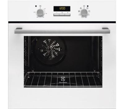 Духовой шкаф Электрический Electrolux EZB55420AW белый