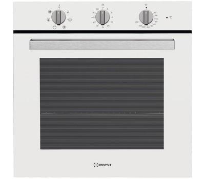 Духовой шкаф Электрический Indesit IFW 6530 WH белый