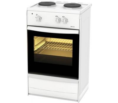 Плита Электрическая Darina S EM 521 404 W белый