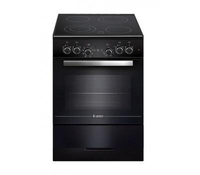 Электрическая плита GEFEST 6560-03 0057 черный