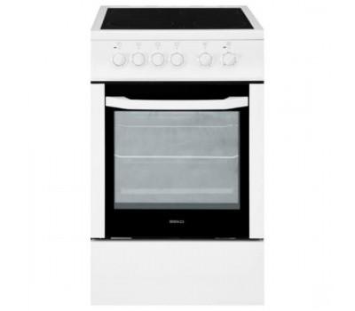 Электрическая плита Beko FFSS 57000 W белый