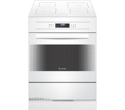 Электрическая плита Gefest 6570-04 белый