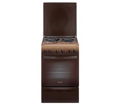 Плита Электрическая Gefest 5140-01 0001 коричневый