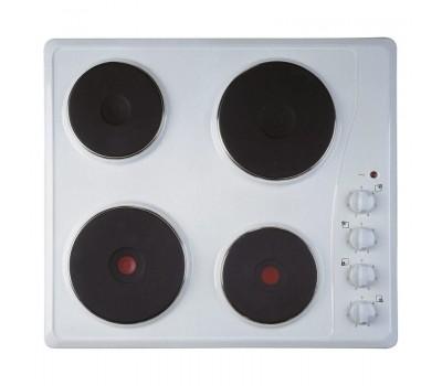 Варочная поверхность электрическая Indesit TI 60 W белый