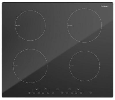 Варочная поверхность электрическая Darina P EI 305 B индукционная, черный
