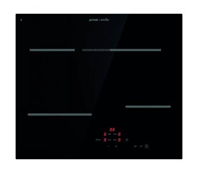 Варочная поверхность электрическая Gorenje ECT693ORAB черный