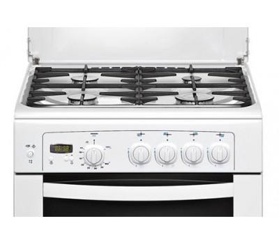 Газовая плита Gefest 6100-03 белый