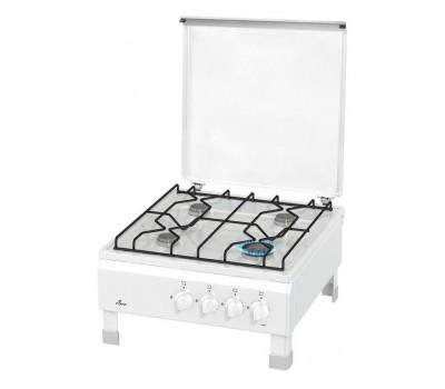 Газовая плита Flama ANG 1401 W белый