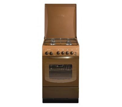 Газовая плита Gefest 3200-05 К19 коричневый