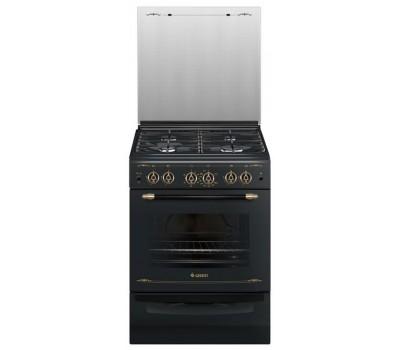 Плита Газовая Gefest ПГ 6100-02 0183 черный