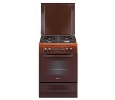 Плита Комбинированная Gefest ПГЭ 6102-03 0001 коричневый