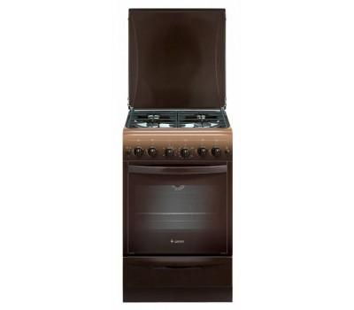 Плита Газовая Gefest ПГ 5100-02 0001 коричневый