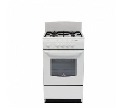 Газовая плита De Luxe 5040.38гщ белый