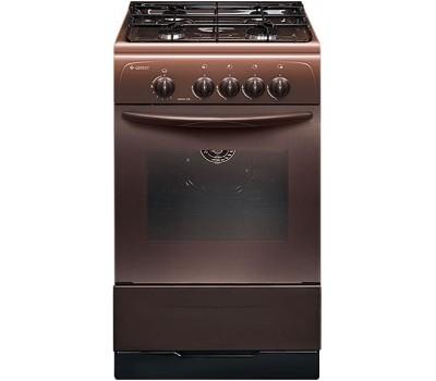 Газовая плита Gefest 3200-08 К43 коричневый