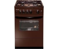 Газовая плита Лысьва ГП 400 М2С-2у коричневый (без крышки)